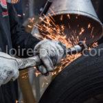 Photo industrielle à Tours