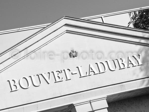 Bouvet-Ladubay - Hall d'expédition - Saint-Hialaire-Saint-Florent